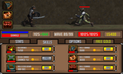 the Conqueror Free screenshot 4/6