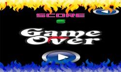 Fire Ball Water Ball Dual Race For ios screenshot 2/6