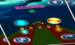 Fire Ball Water Ball Dual Race For ios screenshot 4/6