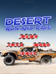 Desert Run And Race screenshot 1/3