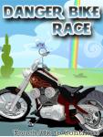 Danger Bike Race screenshot 1/3