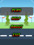 Danger Bike Race screenshot 3/3