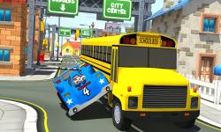Toon City Crossy Road screenshot 5/5
