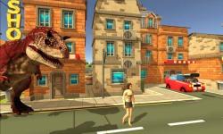 Dinosaur simulator: Dino world screenshot 1/6