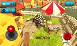 Dinosaur simulator: Dino world screenshot 2/6