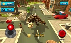 Dinosaur simulator: Dino world screenshot 3/6