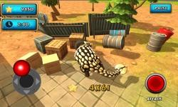 Dinosaur simulator: Dino world screenshot 4/6