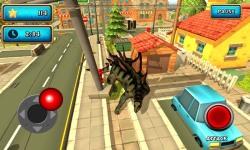 Dinosaur simulator: Dino world screenshot 5/6