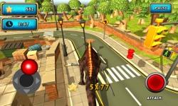 Dinosaur simulator: Dino world screenshot 6/6