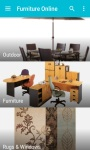 Furniture Online screenshot 3/6