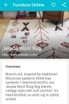 Furniture Online screenshot 5/6