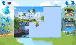 Puzzles waterfalls screenshot 3/6