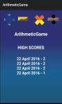 Arithmetic Game screenshot 6/6