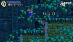 Sonic 4 Episode II emergent screenshot 3/6