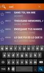 Karaokee screenshot 1/3