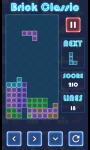 Brick Classic Falling Blocks screenshot 2/6