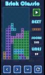 Brick Classic Falling Blocks screenshot 6/6