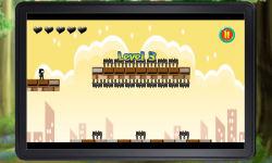 Ninja games screenshot 4/5