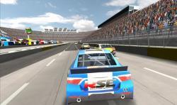 Speedway Masters 2 original screenshot 5/6