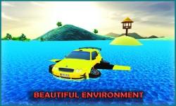 Flying Submarine Racing Car screenshot 2/3