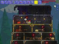 Terraria final screenshot 1/6