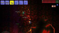 Terraria final screenshot 4/6