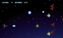 Space Invaders Fight screenshot 3/4