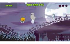 O Lantern RUN screenshot 2/6
