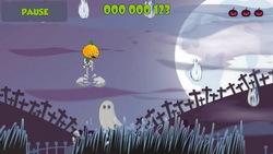 O Lantern RUN screenshot 3/6