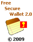 Free Secure Wallet screenshot 1/1