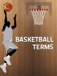 Basketball Terms screenshot 2/4