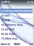 Basketball Terms screenshot 3/4