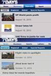 7DAYS screenshot 1/1