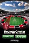 Roulette Cricket screenshot 1/2