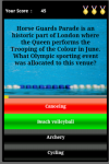 Olympque Quiz screenshot 4/5