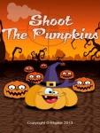 Shoot the pumpkin Free screenshot 1/6