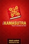 iKamasutra - Sex Positions from Kama Sutra and beyond Kamasutra screenshot 1/1