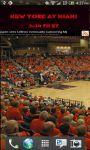 Utah Basketball Scoreboard Live Wallpaper screenshot 2/4