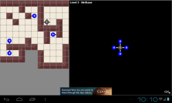 Droid Atomix screenshot 2/6