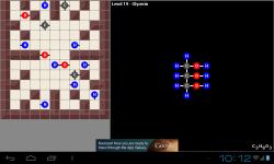 Droid Atomix screenshot 3/6