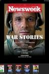 Newsweek for iPad screenshot 1/1