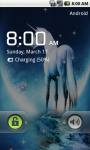 Unicorn Cool Live Wallpaper screenshot 4/4