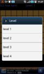 Black and White Chess screenshot 3/5