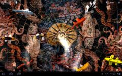 Koi 3D Live Wallpaper screenshot 3/4