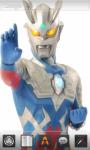 Ultraman theme FREE screenshot 1/1