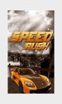 Speed Rush screenshot 1/1