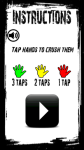 Legendary high five hand crush screenshot 2/4