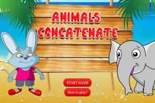 Animals Concatenate screenshot 1/5