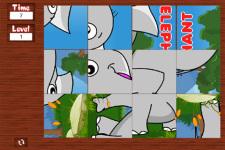 Animals Concatenate screenshot 2/5