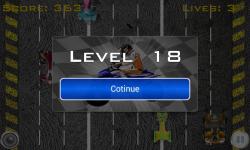 Free ATV Quad Pro Race Game screenshot 3/6